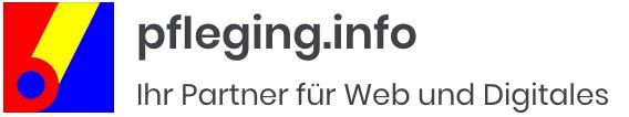 Logo pfleging.info